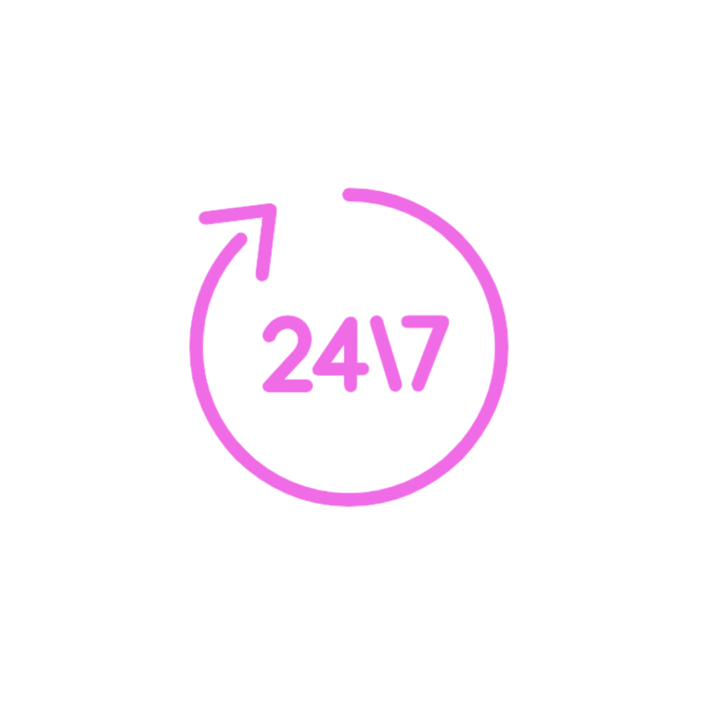 24/7 maya lashess