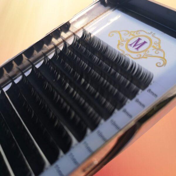 eyelashes extension mink lashes