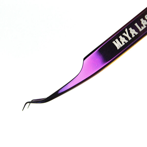 eyelashes tweezers